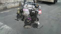 Двигатель TOYOTA WILL VI, NCP19, 2NZFE, YB0521, 0740036533