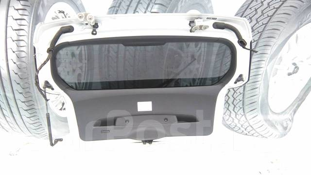 Дверь пятая BMW 116i, E87, N45B16, 0080007282