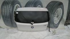 Дверь пятая BMW 116i, E87, 0080007282, задняя