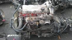 Двигатель TOYOTA DYNA, XZU302, S05C, YQ8597, 0740034595