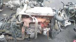 Двигатель TOYOTA DYNA, XZU342, S05C, YQ8597, 0740034595