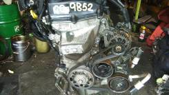 Двигатель DAIHATSU BOON, M300S, 1KRFE, GQ9852, 0740035857