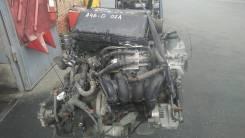 Двигатель SUBARU DEX, M401F, K3VE, GB0331, 0740036298