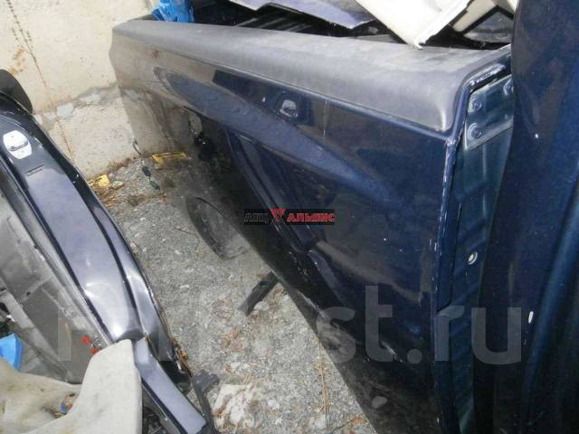 Кузов грузовой NISSAN TITAN, A60, VK56DE, 0870000010