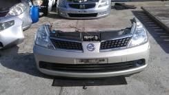 Ноускат NISSAN TIIDA LATIO, C11, HR15DE; 11 РЯД, 2980016513