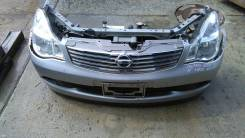 Ноускат NISSAN BLUEBIRD SYLPHY, G11, MR20DE; 6 РЯД, 2980015938