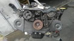 Двигатель SUBARU FORESTER, SF5, EJ20J, KB0118, 0740036085
