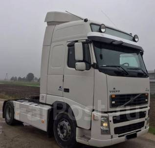 Volvo. FH460, 12 780 куб. см., 14 800 кг.