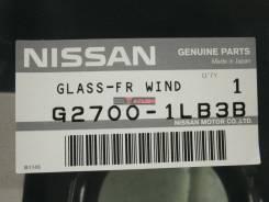 Стекло лобовое NISSAN PATROL, Y62, G27001LB3B, 0260000136