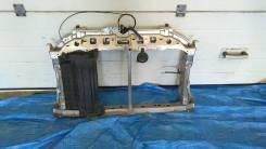 Рамка радиатора TOYOTA RACTIS, NCP105, 1NZFE, 3010000497