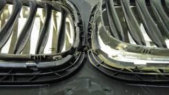 Бампер BMW Z4, E85, M54B25, 0030036218, передний