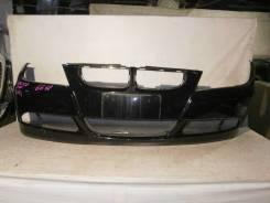 Бампер BMW 320i, E90, N46B20, 0030034360, передний