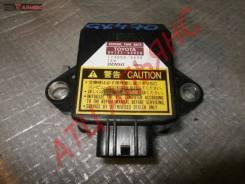 Блок управления LEXUS GX470, UZJ120, 2UZFE, 8918360020, 3550000127