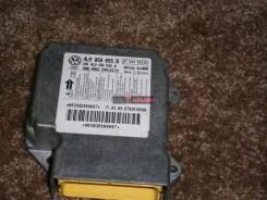 Блок управления AUDI Q7, 4LB, CAT, 4L0959655B, 3550000701