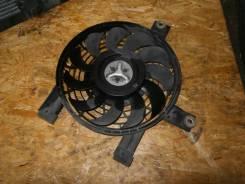 Вентилятор радиатора LEXUS LX470, UZJ100, 2UZFE, 4260000154