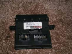 Блок управления AUDI Q7, 4LB, CAT, 4F0907279, 3550000695
