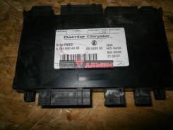 Блок управления MERCEDES-BENZ GL450, X164, M273 923, A1648204226, 3550001171
