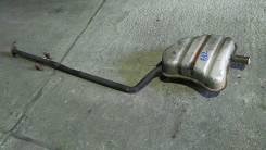 Глушитель MINI COOPER, R50, W10B16A, 2390000853