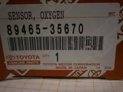 Датчик кислорода TOYOTA LAND CRUISER PRADO, GRJ120, 1GRFE, 8946535670, 4460000027