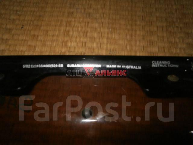 Дефлектор капота SUBARU FORESTER, SG5, EJ202, 1000000383