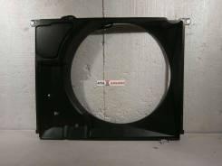 Диффузор радиатора TOYOTA LAND CRUISER, UZJ200, 2UZFE, 1671150220, 1050000034