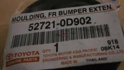 Заглушка бампера TOYOTA BELTA, KSP92, 1KRFE, 527210D902, 3290000117