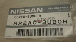 Заглушка бампера NISSAN X-TRAIL, T31, 622A03UB0H, 3290000242