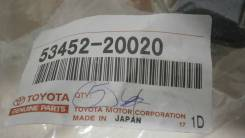 Крепление TOYOTA, 5345220020, 526-0000241