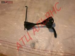 Крепление аккумулятора NISSAN MURANO, Z51, VQ35DE, 4300000197