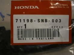 Крепление бампера HONDA CIVIC, FD1, R18A, 71198SNB003, 4210000936