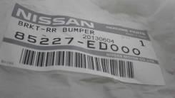 Крепление бампера NISSAN TIIDA, C11, HR15DE, 85227ED000, 4210001111