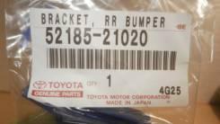 Крепление бампера TOYOTA CALDINA, ST215, 3SFE, 5218521020, 4210001752