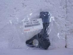 Крепление бампера TOYOTA COROLLA RUNX, ZZE123, 2ZZGE, 5211612340, 4210000060