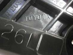 Крепление бампера TOYOTA URBAN CRUISER, NSP110, 1NRFE, 5253652150, 4210000079
