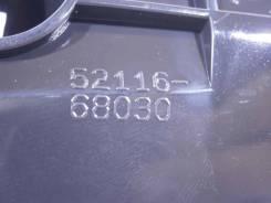 Крепление бампера TOYOTA WISH, ZGE22, 3ZRFAE, 5211668031, 4210000356