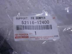 Крепление бампера TOYOTA COROLLA AXIO, NZE144, 1NZFE, 5211612400, 4210000351