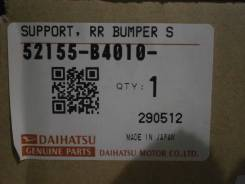 Крепление бампера DAIHATSU BE-GO, J210G, 3SZVE, 52155B4010, 4210000743