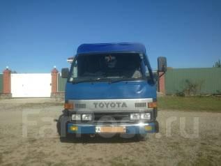 Toyota Toyoace. Продам грузовик Toyoace, 2 700 куб. см., 1 500 кг.