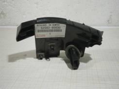 Крепление бампера LEXUS GX470, UZJ120, 2UZFE, 5256260030, 4210000817
