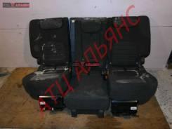Кресло NISSAN PATHFINDER, R51, VQ40DE, 3050000432