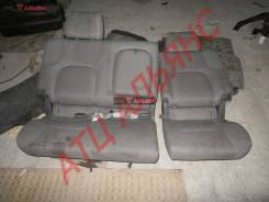 Кресло NISSAN NAVARA, D40, VQ40DE, 3050000460