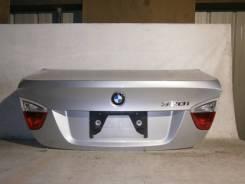 Крышка багажника BMW 320i, E90, N46B20, 0160001548, задняя