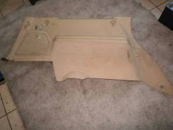 Обшивка багажника MERCEDES-BENZ GL450, X164, M273 923, 4130000796