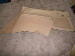 Обшивка багажника MERCEDES-BENZ GL450, X164, M273 923, 4130000795