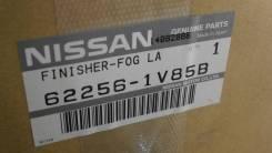Очки противотуманки NISSAN PATROL, Y62, VK56VD, 622561V85B, 4190000389