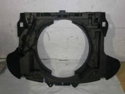 Обшивка багажника INFINITI FX35, S51, VQ35HR, 849751CA0A, 4130000219