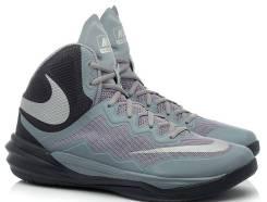 Баскетбольные Фирменные Nike Prime Hype Dual Fusion II 806941 003. 41, 42, 43