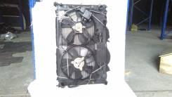 Радиатор основной MAZDA MPV, LW3W, L3DE, 0230016274