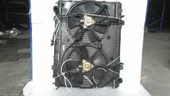 Радиатор основной NISSAN SERENA, C24, SR20DE, 0230016258