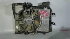 Радиатор основной TOYOTA BELTA, SCP92, 2SZFE, 0230015609